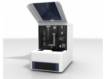 The New Integrity Autosampler from SPARK
